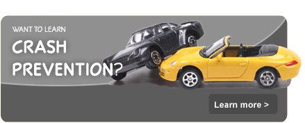 learn crash prevention with defensive driving lessons in melbourne